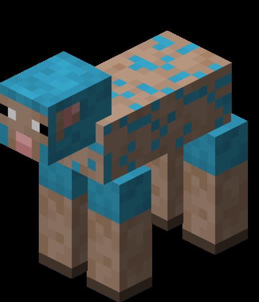 Plik:Owca ostrzyżona jasnoniebieska.png