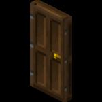 Ciemnodębowe drzwi.png