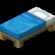 Jasnoniebieskie łóżko.png