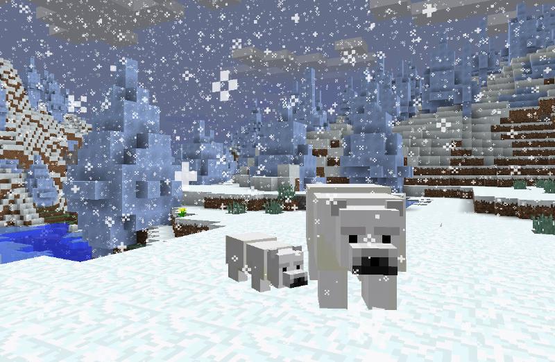 Plik:Pierwszy screen niedźwiedzia polarnego.png