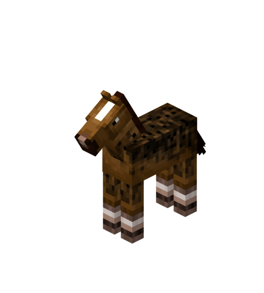 Plik:Creamy Baby Horse with Black Dots.png