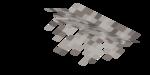 Martwy ścienny wachlarz koralowca bąbelkowatego.png