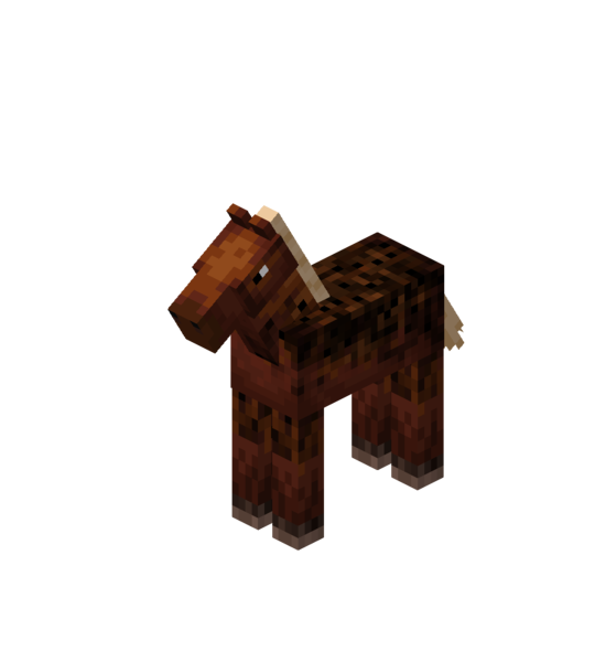 Plik:Chestnut Baby Horse with Black Dots.png
