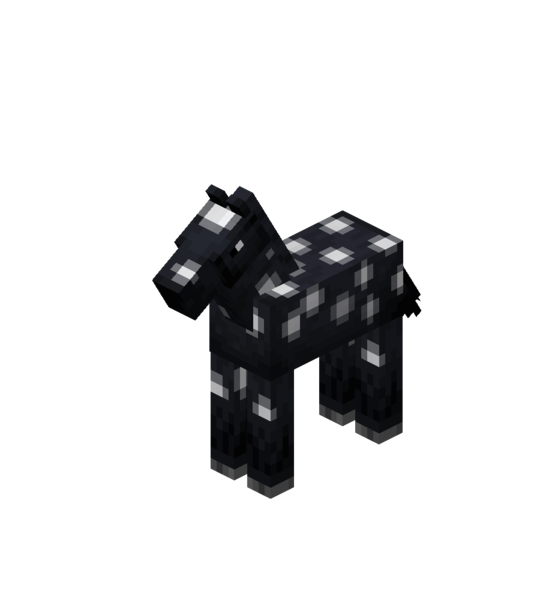 Plik:Black Baby Horse with White Spots.png