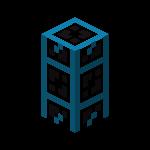 Алмазуритовая транспортная труба (BuildCraft).png