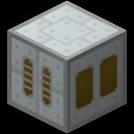 Включённый полужидкостный генератор (IndustrialCraft 2).png