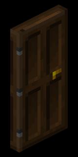 Дверь из тёмного дуба.png