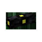 Изолированный золотой провод (IndustrialCraft 2).png