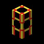 Золотая энергетическая труба (BuildCraft).png