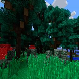 Магический лес (Thaumcraft 4).png