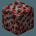 Руда кварца Нижнего мира (GregTech).png