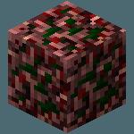 Малахитовая руда Нижнего мира (GregTech).png