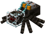 Эволюционировавший паук (Galacticraft).png