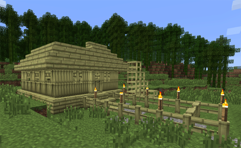 Файл:Строительство бамбуковой хижины (GrowthCraft).png