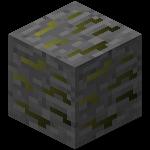 Малая руда жёлтого граната (GregTech).png