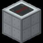 Включённый токарный станок (IndustrialCraft 2).png