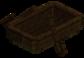 Лодка из тёмного дуба.png