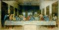Leonardo da Vinci (1452-1519) - The Last Supper (1495-1498).jpg
