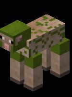 Зелёная стриженная овца.png