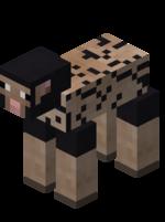 Чёрная стриженная овца.png