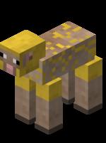 Жёлтая стриженная овца.png