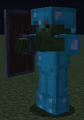 The zombie picked up the shield.png