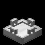 Литейная форма (Адамантий) (GregTech).png
