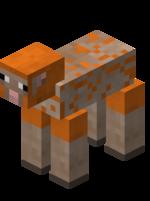 Оранжевая стриженная овца.png