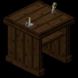 Письменный стол из тёмного дуба (BiblioCraft).png