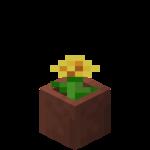 Цветочный горшок (одуванчик).png