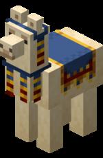Кремовая лама торговца.png