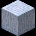 Резной блок истинного кварца (Applied Energistics 2).png