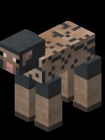 Серая стриженная овца.png