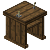Еловый письменный стол (BiblioCraft).png