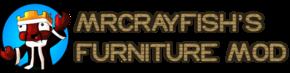 Логотип MrCrayfish's Furniture Mod.png