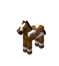 Baby Creamy Horse with White Field.png
