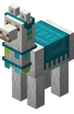 Cyan Carpeted Llama JE2 BE2.png