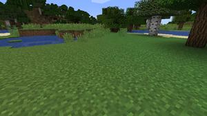 我的世界生物群系_草方块 - Minecraft Wiki,最详细的官方我的世界百科