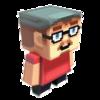 Christian Westman Mojang avatar.png