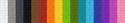 1.12羊毛颜色色谱