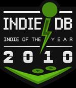 IndieDB商标
