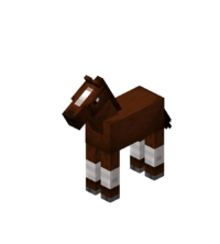 Baby Brown Horse with White Stockings.png