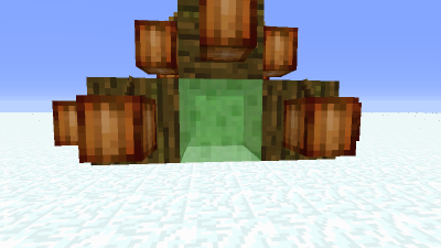 Cocoa bean Farm Slime Block Design (Side).png
