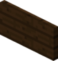 Dark Oak Wall Sign JE1 BE1.png
