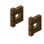 Spruce Fence Gate (Opened) JE1 BE1.png