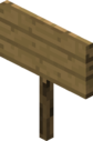 Oak Standing Sign JE1 BE1.png
