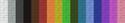 1.2.4羊毛颜色色谱