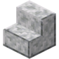 Polished Diorite Stairs JE2 BE2.png