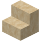 Smooth Sandstone Stairs JE1 BE1.png