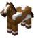 Creamy Horse with White Field JE5 BE3.png